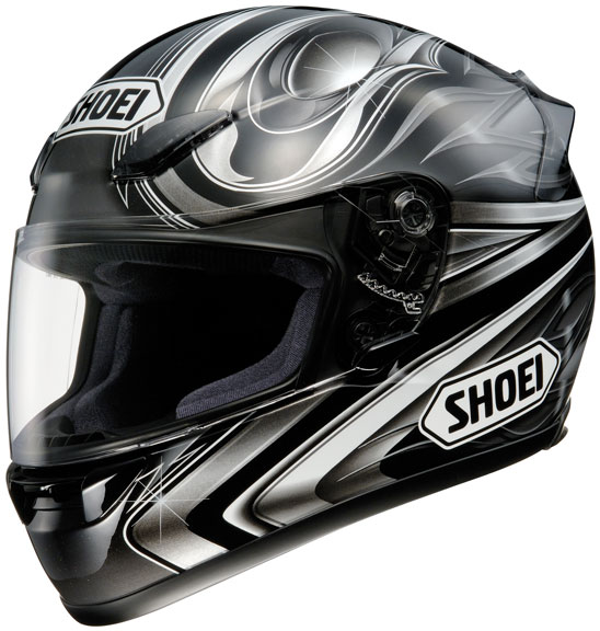 SHOEI RF-1000 BREAKTHROUGH TC5