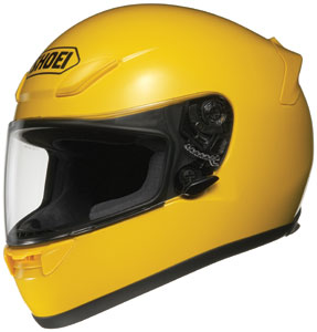 RF-1000 AXIS YELLOW