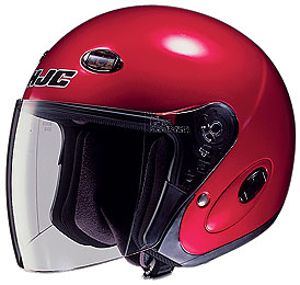 CL-33 CANDY RED